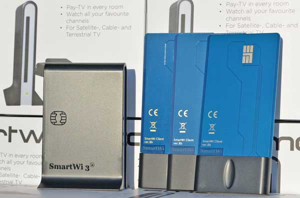 Wireless SmartWi 3